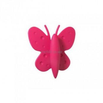 Купить Детские ручки для мебели CEBI JOY 453032 ST 10 Пурпурный пастельный РУЧКИ ДЛЯ ДЕТСКОЙ МЕБЕЛИ от Ручки и крючки СEBI (Турция)