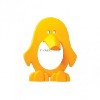 Купить Детские ручки для мебели купить Желтый матовый CEBI JOY 454025 ST 07 РУЧКИ ДЛЯ ДЕТСКОЙ МЕБЕЛИ от Ручки и крючки СEBI (Турция)