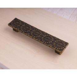 Ручки для комода купить Alliste F3281.160.AEB бронза античная