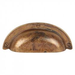 Ручки для мебелиMarella CL 15120.64 античная бронза