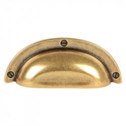 Мебельные ручкиMarella CL 15120.64 золото