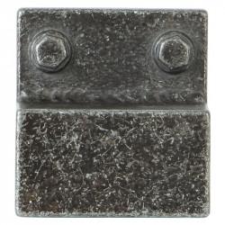 Мебельные ручки ракушкиMarella CL 15097.32 железо