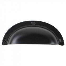 Ручки для кухниMarella CL 15120.64 черный матовый