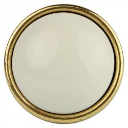 Ручки для мебели керамикаMarella CL 24316.01.035 золото