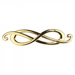 Ручки для мебелиMarella D 15036.096 золото полированное