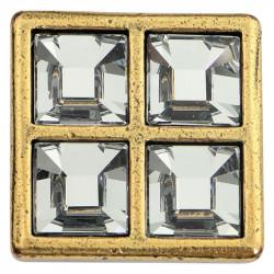 Ручки для мебелиMarella SW 24200.01.027 золото