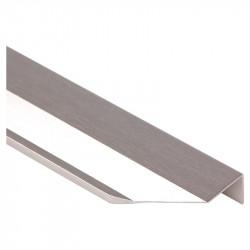 Мебельные ручкиCosma M653.1024 никель