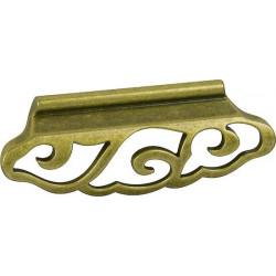 Мебельные ручки ракушкиGiusti РГ 240