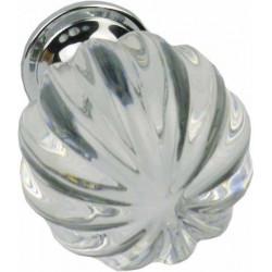 Стеклянные ручки для кухниGiusti РГ 268