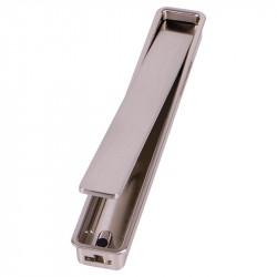 Ручки для мебелиFerro Fiori M 0760.96 никель полированный