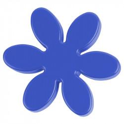Ручки для мебелиFerro Fiori PL 11009.01 синий