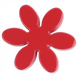 Ручки для мебелиFerro Fiori PL 11009.01 красный