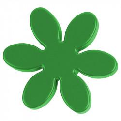 Ручки для мебелиFerro Fiori PL 11009.01 зеленый