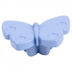 Ручки для мебелиFerro Fiori PL 11010.01 сиреневый