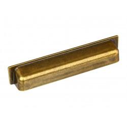 Ручки для мебелиGamet UP11-0128-G0035 античная бронза