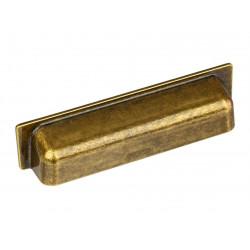 Ручки для мебелиGamet UP11-0096-G0035 античная бронза