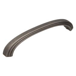 Ручки для мебелиGAMET UR45-0096-G0031 Старое серебро