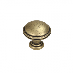 Ручки для мебелиGAMET GR49-G0005 Старое золото