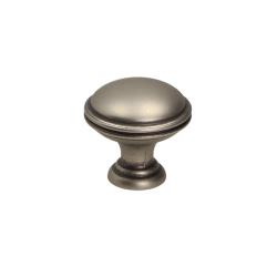 Ручки для мебелиGAMET GR49-GA011 Серебро