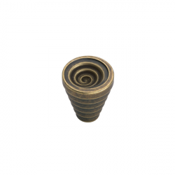 Ручки для мебелиGAMET GW19-G0035Золото античное