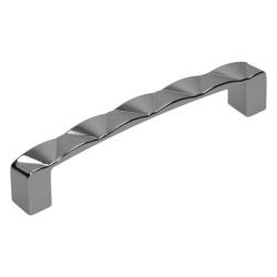 Ручки для мебелиGAMET UU18-0128-G0004Хром
