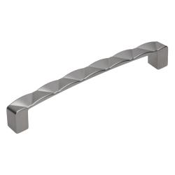 Ручки для мебелиGAMET UU18-0160-G0004Хром
