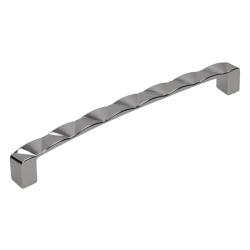 Ручки для мебелиGAMET UU18-0192-G0004Хром
