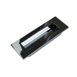 Мебельные ручкиGAMET MD13-0076-G0004 Хром