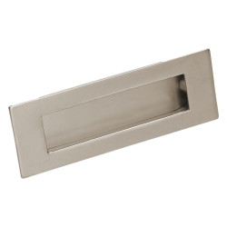 Ручки для мебели GAMET MD13-0076-G0006 Сатин