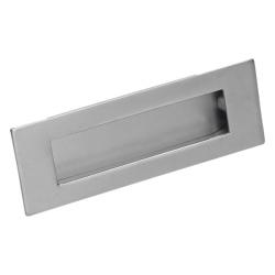 Мебельные ручкиGAMET MD13-0076-G0008 Алюминий