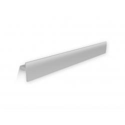 Ручка профильная Virno Lines 405/576 алюминий