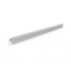 Ручка профильная Virno Lines 405/288 алюминий