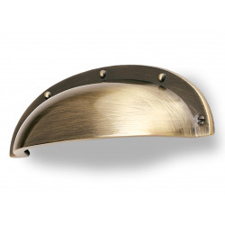 Ручки для шкафов Gamet UP01-0064-G00AB античная бронза