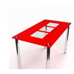 Стол «Красный» 600*900*720