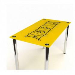 Стол «Желтый» 600*900*720