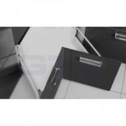 Тандембокс Modern box для угловых ящиков, 650 мм низкий