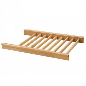 Купить Брючница 720Х65 БРЮЧНИЦА от Мебельная фурнитура VIBO (Италия)