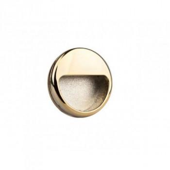 Купить Врезные ручки для кухни DD 61 TM1 MD 6103 золото ВРЕЗНЫЕ от Мебельная фурнитура ДС
