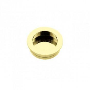 Купить Врезные ручки для раздвижных дверей DD 01 G3 MD 0103 золото ВРЕЗНЫЕ от Мебельная фурнитура ДС