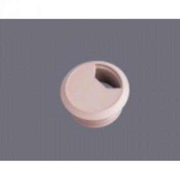 Купить Заглушка для проводов ясень ДС ЗАГЛУШКИ от Мебельная фурнитура ДС