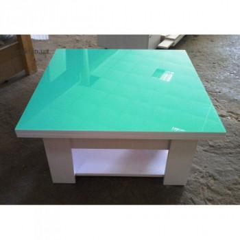 Купить Журнальный стол трансформер GTR19  ЖУРНАЛЬНЫЙ СТОЛ ТРАНСФОРМЕР от Мебель столы MIRA (Украина)