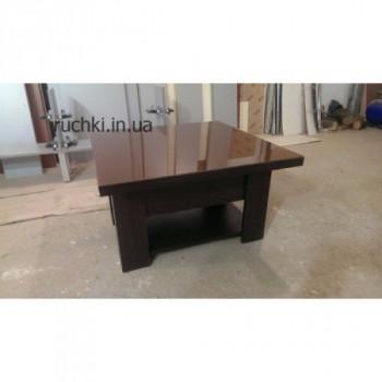 Купить Журнальный стол трансформер GTR24  ЖУРНАЛЬНЫЙ СТОЛ ТРАНСФОРМЕР от Мебель столы MIRA (Украина)