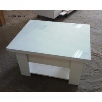 Купить Журнальный стол трансформер GTR30  ЖУРНАЛЬНЫЙ СТОЛ ТРАНСФОРМЕР от Мебель столы MIRA (Украина)