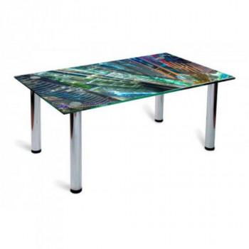 Купить Журнальный столик  «Журнальный_Город»  ЖУРНАЛЬНЫЙ СТОЛИК от Мебель столы MIRA (Украина)