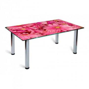 Купить Журнальный столик  «Журнальный_Гербера»  ЖУРНАЛЬНЫЙ СТОЛИК от Мебель столы MIRA (Украина)