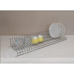 Сушилки для посуды встраиваемые 800Х245 VIBO ВК (Италия)