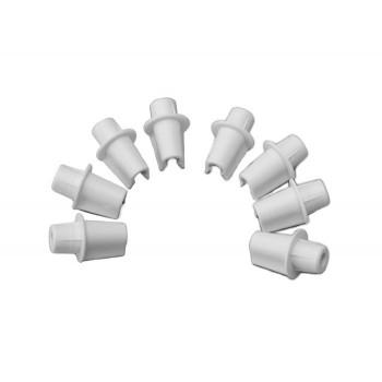 Купить Крепление к белому посудосушителю GIFF белый КРЕПЛЕНИЕ ДЛЯ СУШКИ ПОСУДЫ от Мебельная фурнитура GIFF