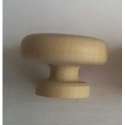 Деревянные ручки для мебели 40 мм