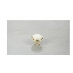 Ручки для кухниGiusti  РГ 629 P77.01.00.V5G золото винтажное с керамикой
