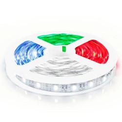 Светодиодная лента для кухни Professional BPS-G3-12-5050-60-RGBW-20, негерметичная, 1м Biom